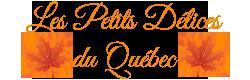 Les Petits Délices du Québec